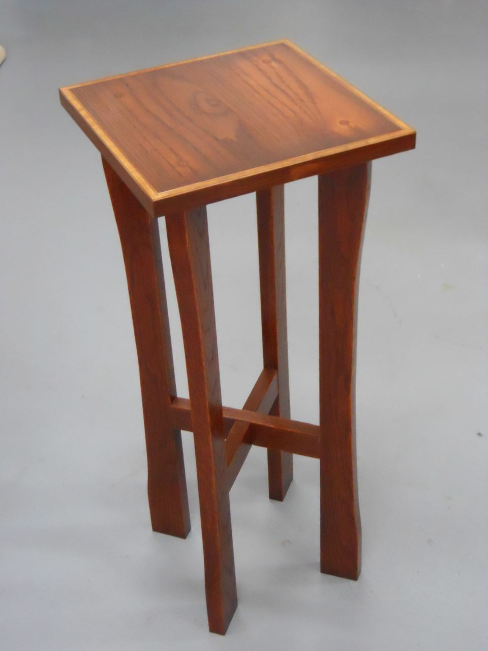 Plans For Wooden Utility Shelves Plans imac computer desk plans ...