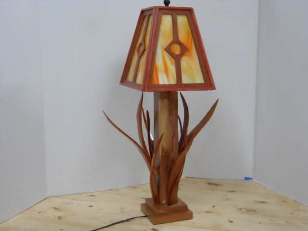 Download build wood lamp plans free chest plastic surgery for Wood floor lamp plans